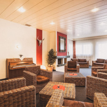aqualux Wellness und Tagungshotel Bad Salzschlirf Lounge