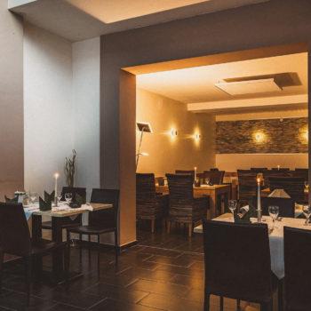 aqualux Wellness und Tagungshotel Bad Salzschlirf Restaurant 3