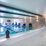 aqualux Wellness und Tagungshotel Bad Salzschlirf Solebad