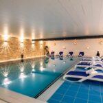aqualux indoor Pool